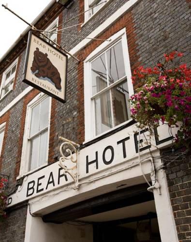 hotel Bear Hotel