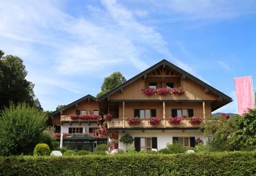 hotel Hotel Landhaus Strobl am See