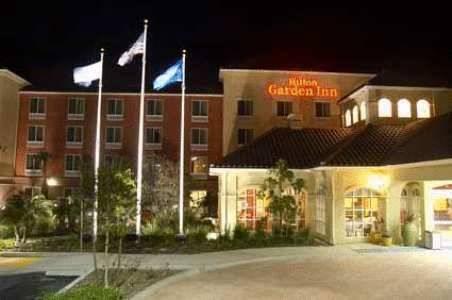 hotel Hilton Garden Inn Fontana