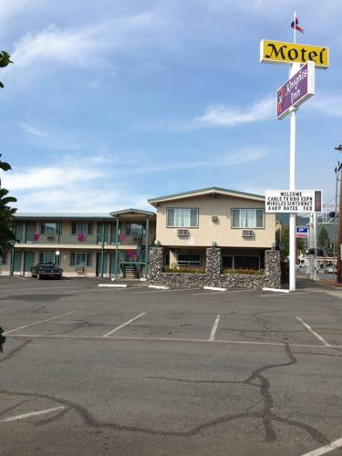 hotel Knights Inn Motel