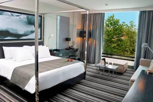hotel Radisson Blu Santiago La Dehesa
