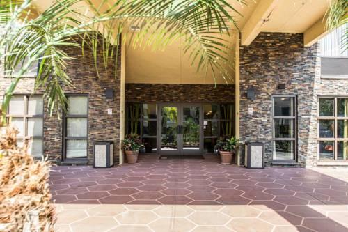 hotel Comfort Inn & Suites - Lantana - West Palm Beach South