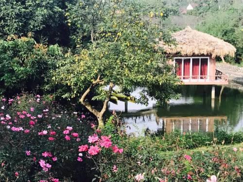 hotel Lai Farm Ba Vi