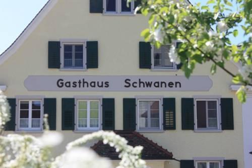 hotel Gasthaus Schwanen