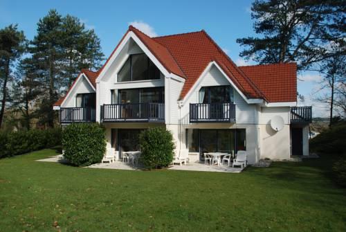 hotel La Claire Eau Appartements