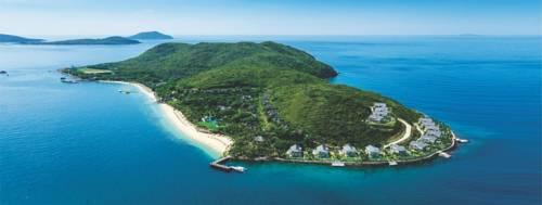 hotel MerPerle Hon Tam Resort