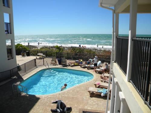 hotel Belleair Beach Club