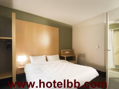 hotel B&B Hôtel Lille Grand Stade