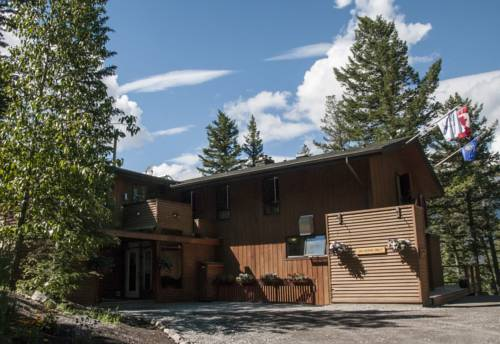 hotel HI-Canmore / Alpine Club of Canada