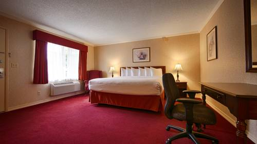 hotel Best Western Lakewood