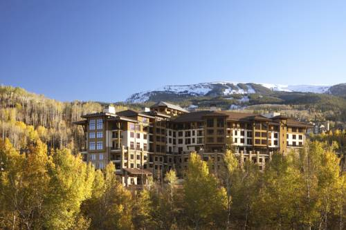 hotel Viceroy Snowmass