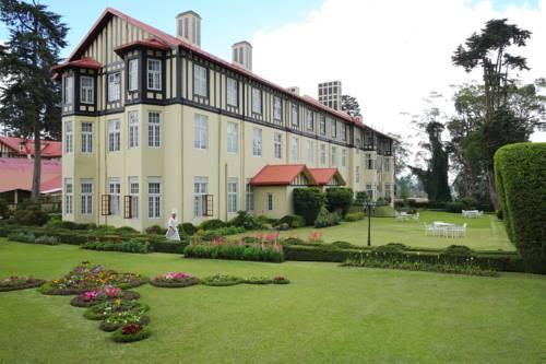 hotel The Grand Hotel