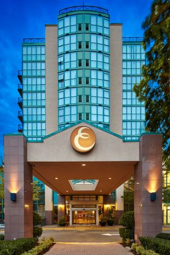 hotel Executive Plaza Hotel, Coquitlam