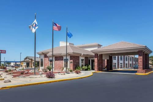 hotel Comfort Inn Near Fallon Naval Air Station