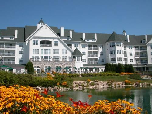 hotel Osthoff Resort