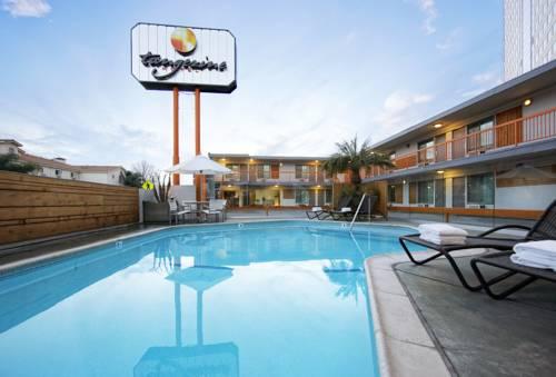 hotel The Tangerine