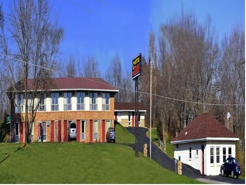 hotel Canton Inn
