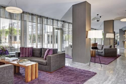 hotel Geroldswil Swiss Quality Hotel