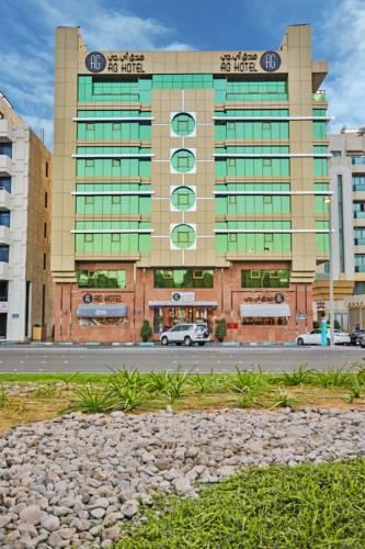 hotel AG Hotel