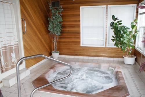 hotel The Ranchland Inn Kamloops