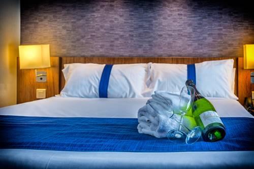 hotel Holiday Inn Express Madrid Leganes