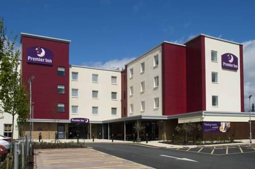 hotel Premier Inn Bristol Cribbs Causeway