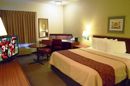 hotel Red Roof Inn Boardman