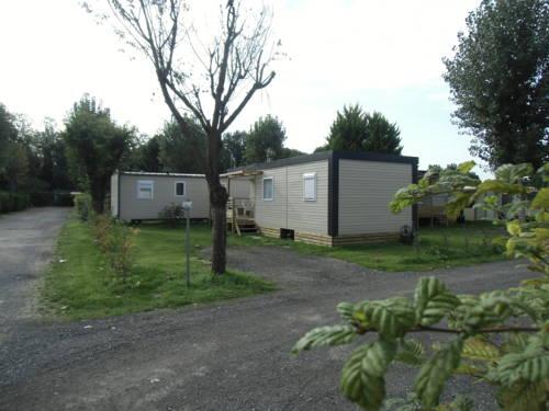 hotel Camping de l'Abbatiale
