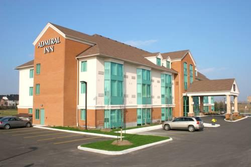 hotel Admiral Inn Mississauga