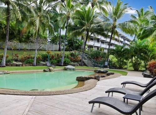 hotel Frangipani 103