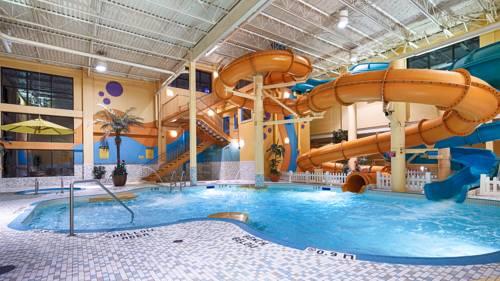 hotel Best Western PLUS Port O'Call Hotel
