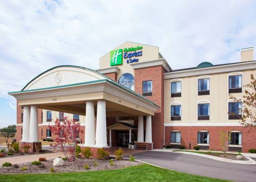 hotel Holiday Inn Express Hotel & Suites Howell