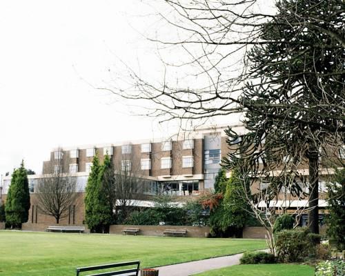 hotel Britannia Ashley Hotel