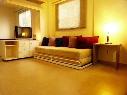 hotel Trianon Apart Curitiba