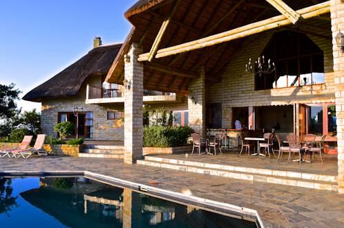 hotel Inkungu Lodge