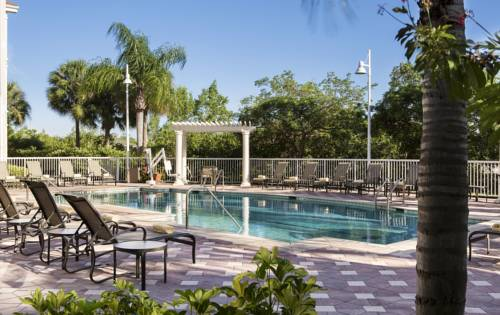 hotel DoubleTree Suites by Hilton Naples