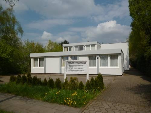 hotel Bergedorf Haus 9