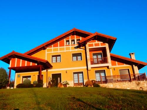 hotel Casa Rural Telleri