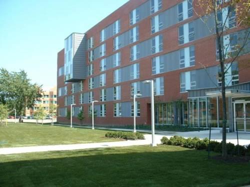 hotel Humber College - Lakeshore