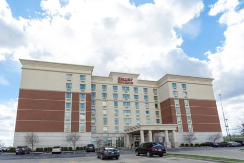 hotel Drury Inn & Suites Cincinnati Sharonville