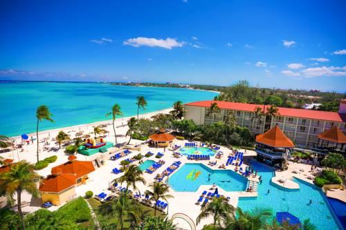 hotel Breezes Resort & Spa All Inclusive, Bahamas