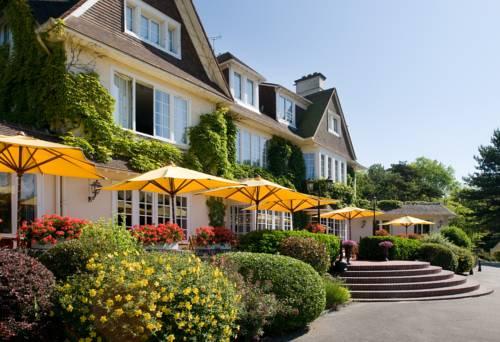 hotel Le Manoir Hôtel