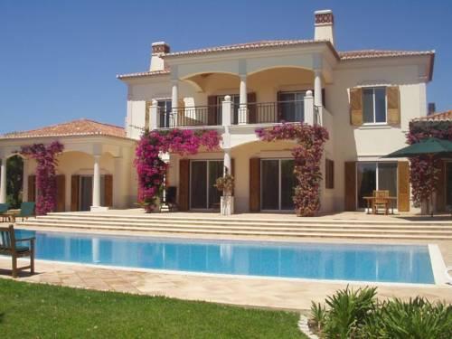 hotel Villa in Quinta Do Lago VIII