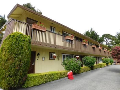 hotel Deer Haven Inn