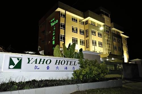 hotel Hotel Yaho