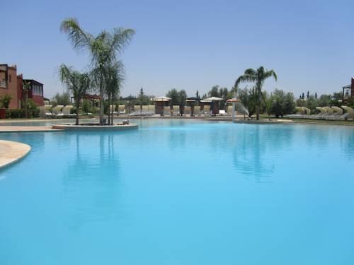 hotel Résidence Habiba