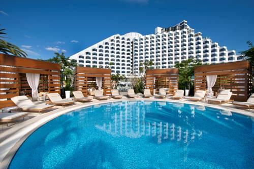 hotel Crown Metropol Perth