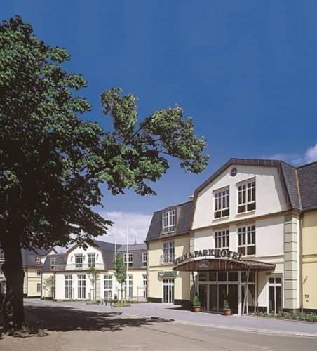 hotel Best Western Wein- und Parkhotel