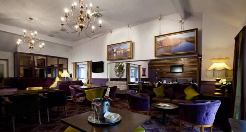 hotel Best Western Henley-in-Arden Hotel