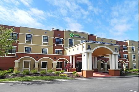 hotel Extended Stay America - Charlotte - Pineville - Pineville Matthews Rd.